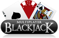 Multi-Player Blackjack